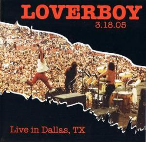 Music of Loverboy