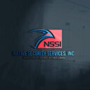 Native Security Services designed by Tim Huck